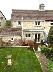 Thumbnail 2 bed end terrace house for sale in Bell Street, Swanage