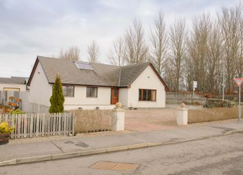 Thumbnail 3 bed detached bungalow for sale in Old Station Road, Kildary
