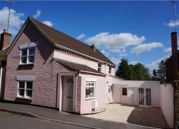 Thumbnail 3 bed detached house for sale in Abbey Lane, Southam
