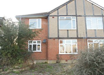 Thumbnail 2 bed flat to rent in Warren Road, Chingford, London