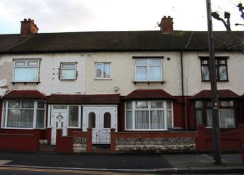 Thumbnail Terraced house for sale in Lonsdale Avenue, East Ham