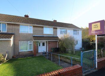 Thumbnail 3 bed terraced house for sale in Holders Walk, Long Ashton, Bristol