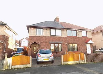 Thumbnail 3 bed semi-detached house for sale in Hayton Road, Carlisle