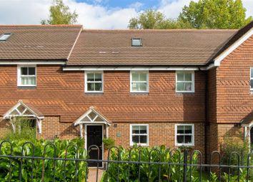 Thumbnail 3 bedroom terraced house for sale in London Road, Bolney, Haywards Heath