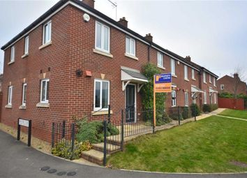 Thumbnail 3 bed end terrace house to rent in Hucclecote Road, Hucclecote, Gloucester