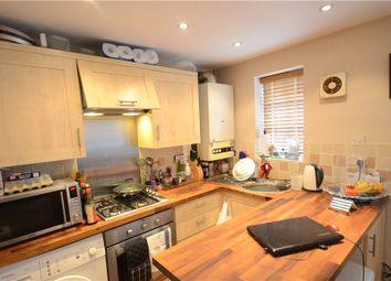 Thumbnail 2 bedroom flat for sale in Goldsmid Road, Reading, Berkshire
