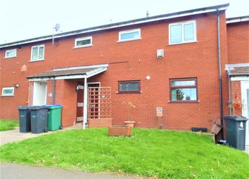 Thumbnail 2 bed maisonette for sale in Tregea Rise, Great Barr