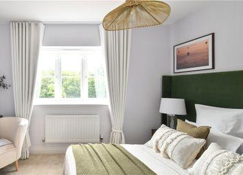 Abbey Barn Lane, High Wycombe, Buckinghamshire HP10. 2 bed flat for sale