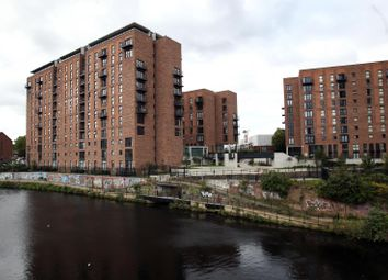 Thumbnail 3 bed flat for sale in Ordsall Lane, Salford