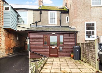 Thumbnail 2 bed terraced house to rent in Castle Street, Axminster, Devon