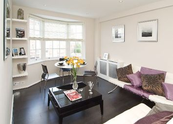 Thumbnail 1 bed flat to rent in Cranmer Court, Whiteheads Grove, Chelsea, London