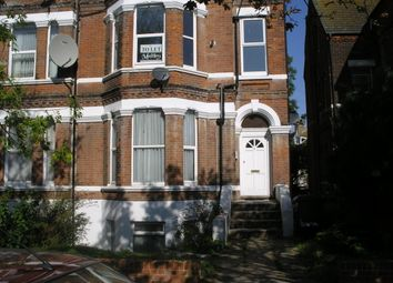 Thumbnail 2 bedroom flat to rent in Shorncliffe Road, Folkestone