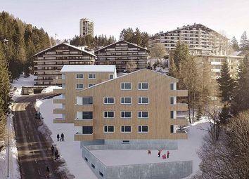Thumbnail 1 bed apartment for sale in Le Bourgeois, Crans-Montana, Canton Du Valais, Switzerland
