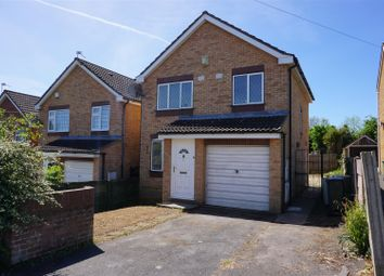 Thumbnail 3 bed detached house for sale in Hungerford Road, Brislington, Bristol