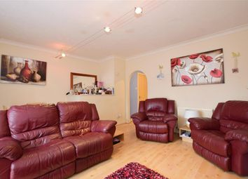 Thumbnail 2 bedroom flat for sale in The Mariners, Rochester, Kent