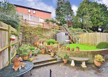 Thumbnail 4 bedroom detached house for sale in Hampton Close, Walderslade, Chatham, Kent