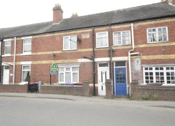 Thumbnail 2 bedroom terraced house for sale in Stafford Road, Oakengates, Telford