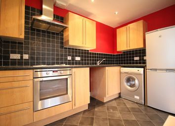 Thumbnail 2 bed flat for sale in Elsham Meadows, Earlsheaton, Dewsbury