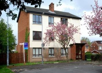 Thumbnail 3 bed flat to rent in Moatview Crescent, Dundonald, Belfast