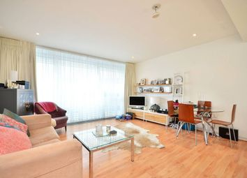 Thumbnail 1 bed flat to rent in Molyneux Street, Marylebone, London