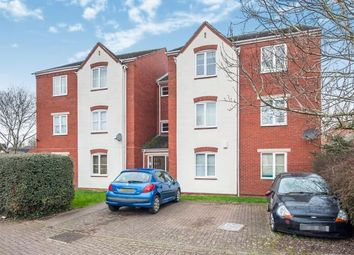 Thumbnail 1 bedroom flat for sale in Overbury Road, Tredworth, Gloucester, Gloucestershire