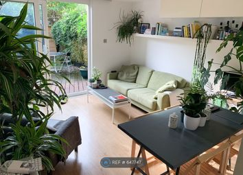 Thumbnail 2 bed flat to rent in James Stewart House, London