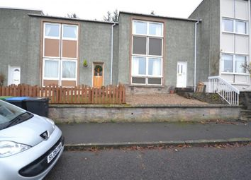 Thumbnail 2 bed terraced house for sale in 15, Stonefield Place Hawick