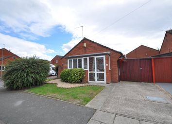 Thumbnail 2 bed detached bungalow for sale in Rakersfield Road, New Brighton, Wallasey