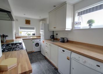 Thumbnail 2 bed flat for sale in Main Street, Markfield