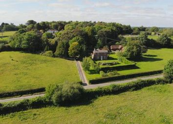 Thumbnail 3 bed equestrian property for sale in Forest Lane, Punnetts Town, Heathfield, East Sussex