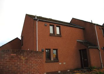 Thumbnail 2 bed terraced house to rent in Keptie Street, Arbroath