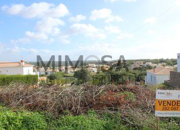 Thumbnail Land for sale in Monte Canelas, Portimão, Portimão