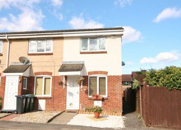Thumbnail 1 bed end terrace house for sale in Hales Park Close, Hemel Hempstead
