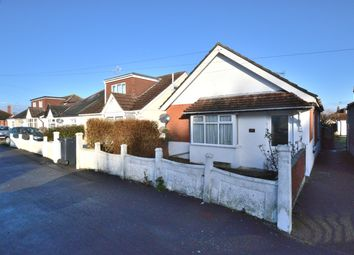 Thumbnail 2 bed bungalow for sale in Lansdowne Avenue, Widley