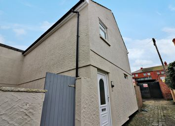 Thumbnail 2 bed detached house for sale in Magazine Avenue, Wallasey