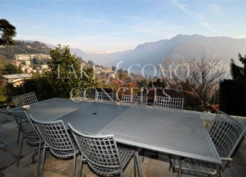 Thumbnail 4 bed villa for sale in Liberty Villa With Pool, Como (Town), Como, Lombardy, Italy