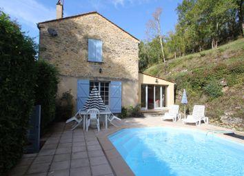 Thumbnail 2 bed property for sale in Belves, Dordogne, 24170, France