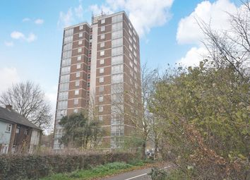 Thumbnail 1 bed flat to rent in Nicholls Tower, Harlow
