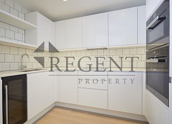 Thumbnail 1 bed flat for sale in St. James Street, London