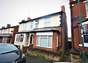 3 bed semi-detached house for sale in Percival Road, Sherwood NG5