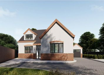 Thumbnail 4 bedroom detached house for sale in Kilwardby Street, Ashby De La Zouch
