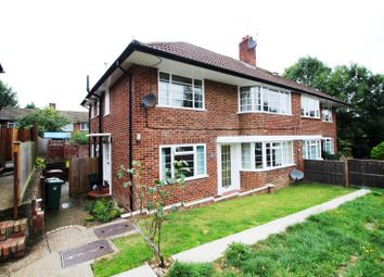 Thumbnail 3 bed property to rent in Cavendish Gardens, Redhill