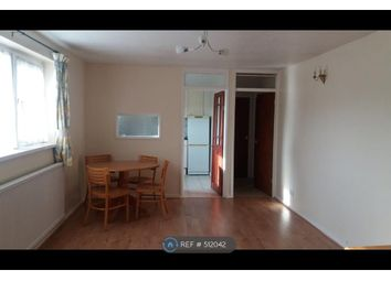 Thumbnail 1 bed maisonette to rent in St. Clairs Road, Croydon