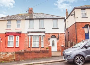 Thumbnail 4 bed semi-detached house for sale in Chevalier Road, Dover, Kent