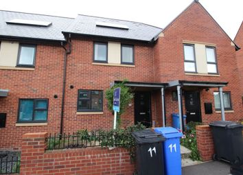Thumbnail 3 bed terraced house for sale in Lavender Way, Sheffield
