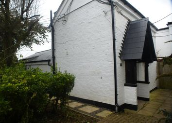 Thumbnail 1 bed property to rent in Sparrow Lane, Royal Wootton Bassett, Swindon