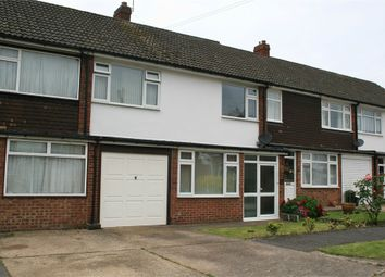 Thumbnail 3 bed terraced house for sale in De Salis Road, Hillingdon, Uxbridge
