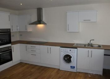 Thumbnail 5 bed flat to rent in Vauxhall Road, Liverpool
