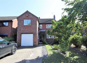 4 bed detached house for sale in Woodman Close, Wing, Leighton Buzzard LU7