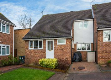 Thumbnail 3 bed end terrace house for sale in Beckets Square, Berkhamsted